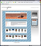 screenspire.com screenshot thumbnail